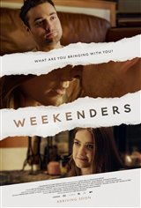 Weekenders Movie Poster