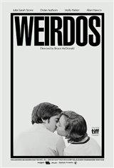Weirdos Movie Poster