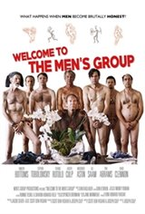 Welcome to the Men's Group Movie Poster