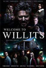 Welcome to Willits Large Poster