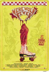 Werewolf Fever Movie Poster
