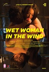 Wet Woman in the Wind (Kaze Ni Nureta Onna) Movie Poster