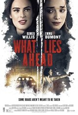 What Lies Ahead Movie Poster