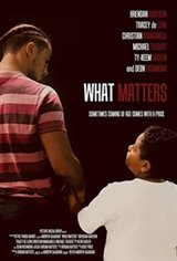 What Matters Movie Poster