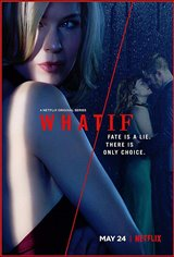 What/If (Netflix) Movie Poster