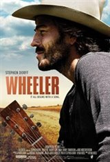 Wheeler Movie Poster