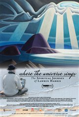 Where the Universe Sings: The Spiritual Journey of Lawren Harris Movie Poster