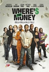 Where's the Money Movie Poster