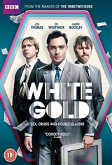White Gold (Netflix) Movie Poster