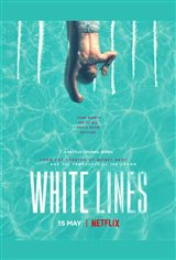 White Lines (Netflix) Large Poster