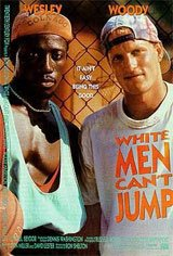 White Men Can't Jump Movie Poster