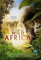 Wild Africa Movie Poster