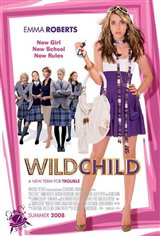 Wild Child Movie Poster