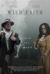 Wild Faith Movie Poster