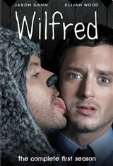 Wilfred: The Complete First Season Movie Poster