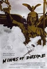 Wings Of Desire Movie Poster