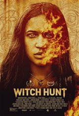 Witch Hunt Movie Poster