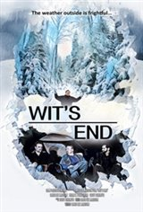 Wit's End Large Poster