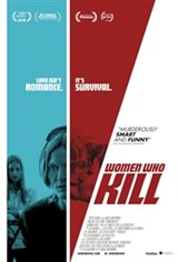 Women Who Kill Movie Poster