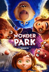 Wonder Park Movie Poster Movie Poster