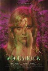 Woodshock Movie Poster Movie Poster
