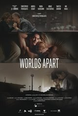 Worlds Apartt (Enas Allos Kosmos) Movie Poster