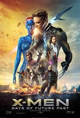 X-Men: Days of Future Past Large Poster