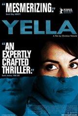 Yella Movie Poster
