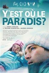 Y'est où le paradis? Movie Poster