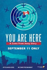 You Are Here Movie Poster