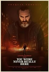 You Were Never Really Here Movie Poster
