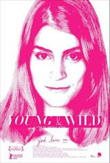 Young and Wild Movie Poster