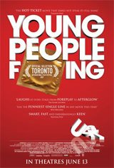 Young People F***ing Movie Poster