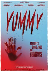 Yummy Movie Poster Movie Poster