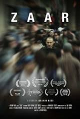 Zaar Movie Poster