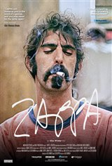Zappa Movie Poster