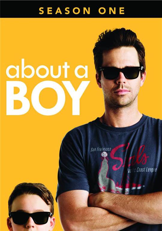 About a Boy: Season One Large Poster
