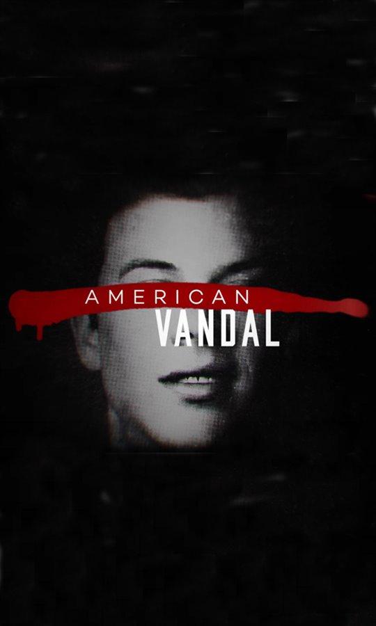American Vandal (Netflix) Large Poster