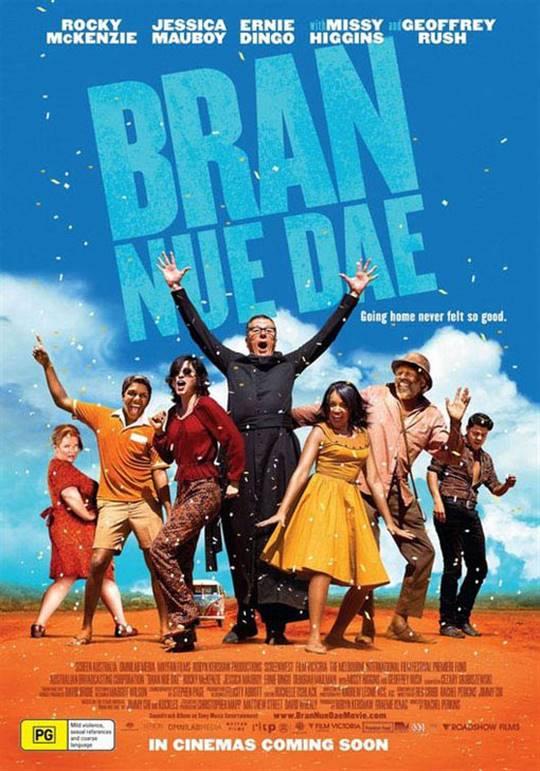 Bran Nue Dae Large Poster