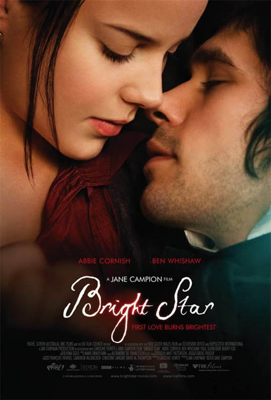 Bright Star Large Poster