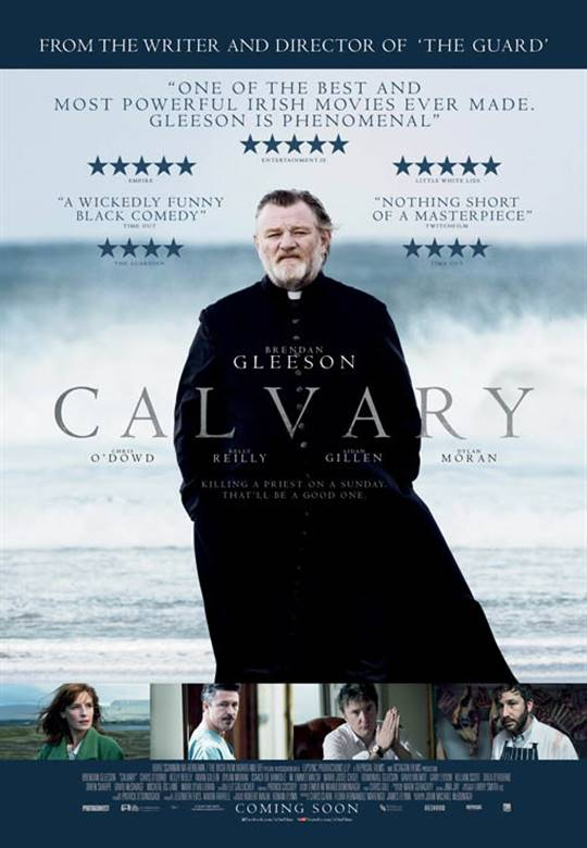 Calvary Large Poster