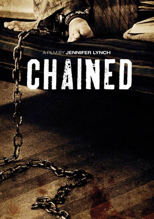 Chained Large Poster