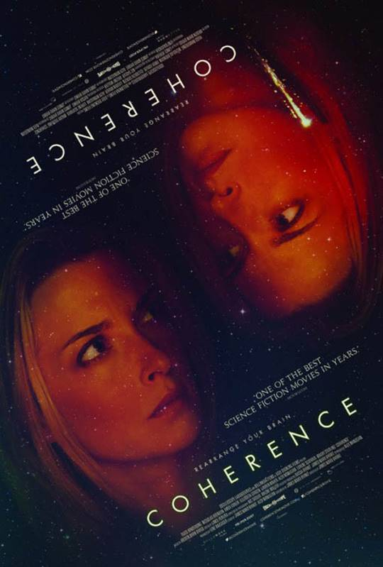 Coherence Large Poster
