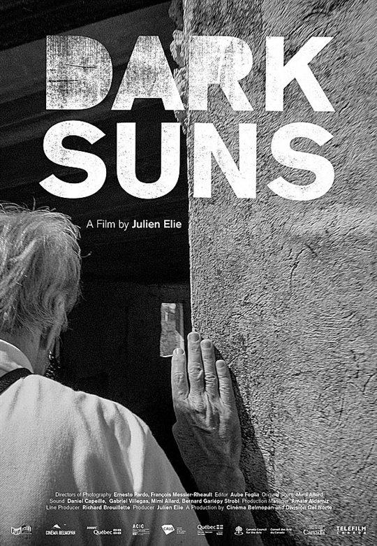 Dark Suns Large Poster