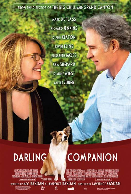 Darling Companion Large Poster