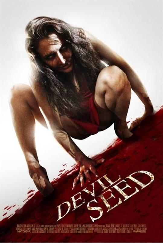 Devil Seed Large Poster