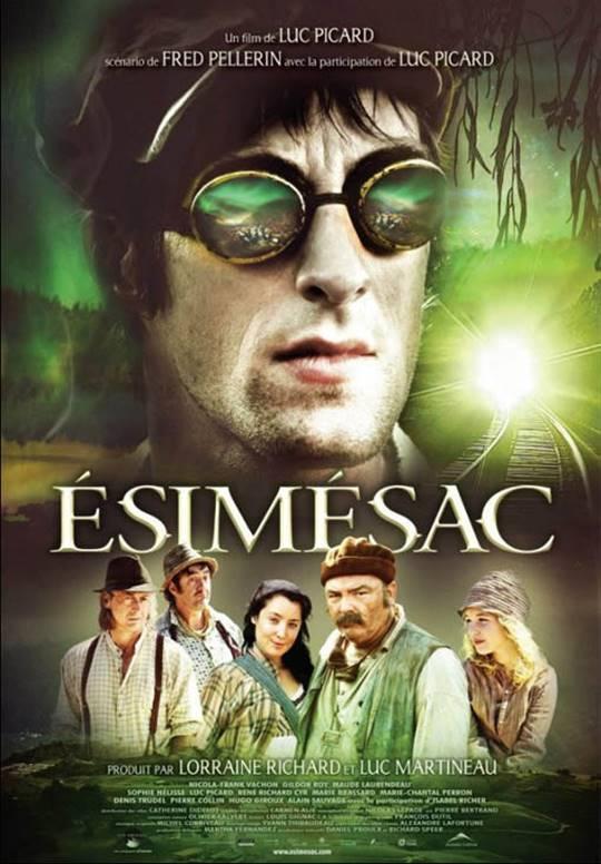 Ésimésac Large Poster