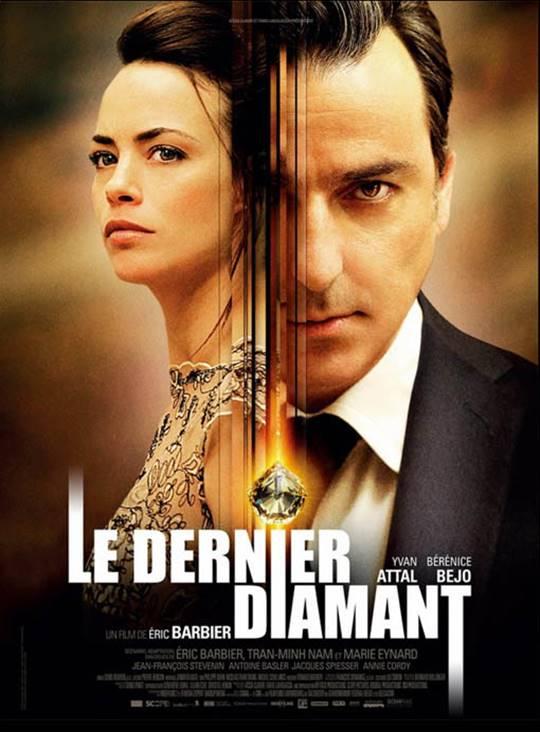 Le dernier diamant Large Poster