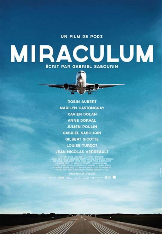 Miraculum Large Poster