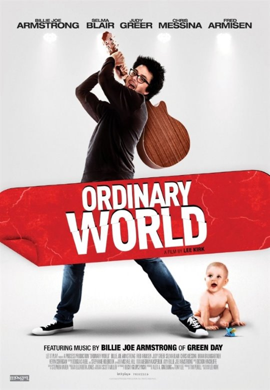 Ordinary World Large Poster